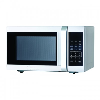 Midea EM823ATB 23L Digital Microwave - White