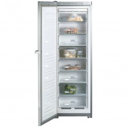 Miele FN12827S edt/cs Side By Side Freezer CleanSteel door only