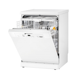 Miele G4203 SC Active Brilliant White 14 Place Dishwasher