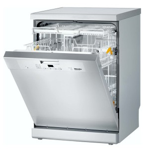 Miele G4203 SC Active Stainless Steel 14 Place Dishwasher