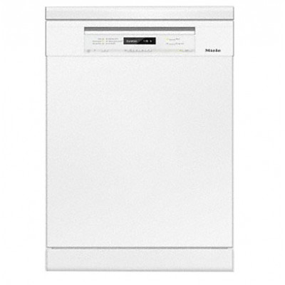 Miele 14 Place Freestanding Dishwasher with 3D cutlery tray