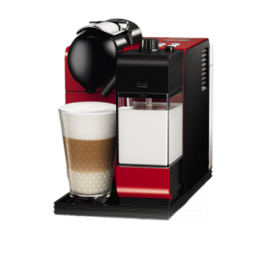 Nespresso Lattissima Passion Red
