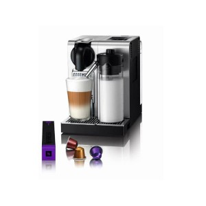 Nespresso Lattissima Pro Automatic Espresso Machine with Integrated Milk Frother