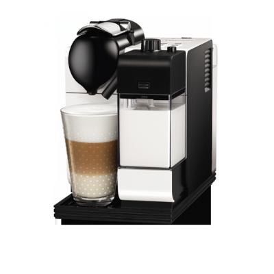 Nespresso Lattissima Silky White