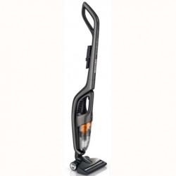 Philips - FC6168/01 Stick 2-In-2 Lithium Cordless Dry Vacuum Cleaner