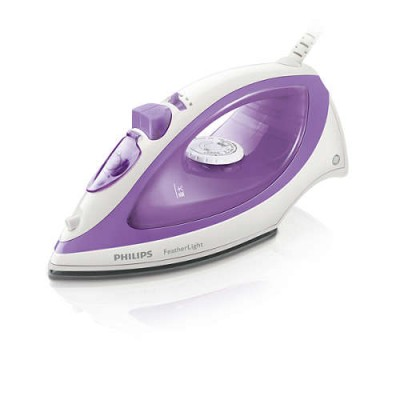 Philips GC1418/30 1200W FeatherLight Steam Iron