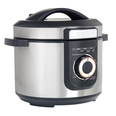 Philips HD2105/46 Mechanical Electric Pressure Cooker
