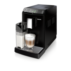 Philips 3100 Series Super-automatic Espresso Coffee Machine