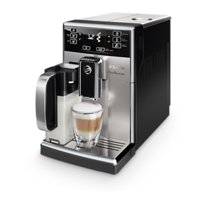 Saeco HD8927/01 Super Automatic Espresso Machine