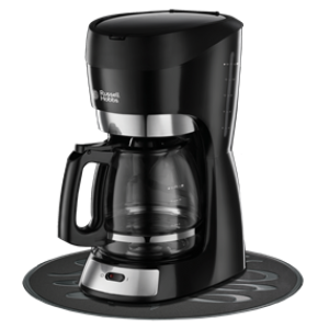 Russell Hobbs Bean To Cup Coffee Maker : Delonghi ECAM 23.210.W Bean To Cup Coffee Maker Coffee Machine
