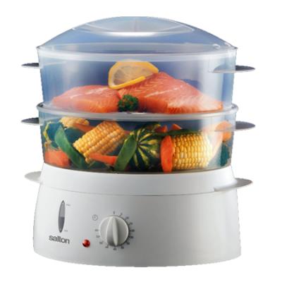 Salton Food Steamer