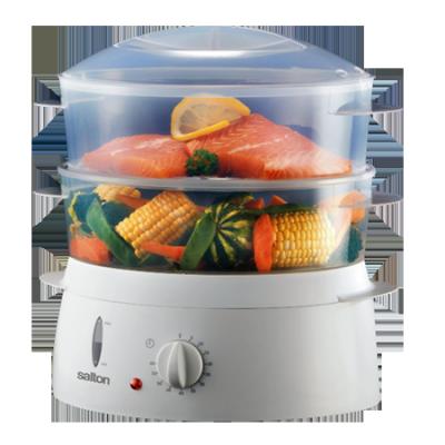 Salton Food Steamer