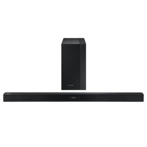 Samsung HW-K450 300W 2.1 Ch Soundbar With Sub-Woofer