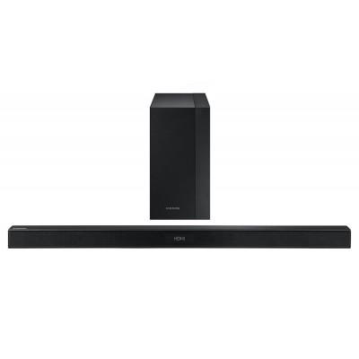 Samsung HW-K450 300W 2.1 Ch Soundbar With Sub-Woofer