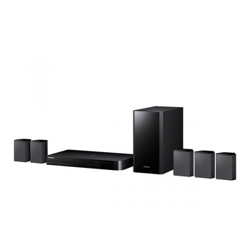 samsung ht j4500 3d blu ray dvd home theatre system. Black Bedroom Furniture Sets. Home Design Ideas