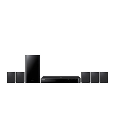 Samsung HT-J4500 3D Blu-ray DVD Home Theatre System