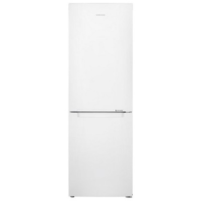 Samsung RB31HSR3WW 400L Frost Free Bottom Freezer Refrigerator