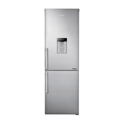 Samsung RB31HWJ3DSA 400L Bottom Freezer Refrigerator - Metal Graphite