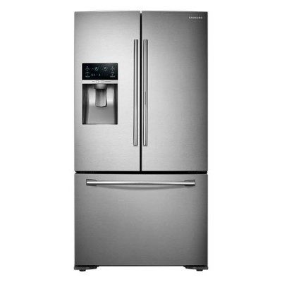 Samsung RF23HTEDBSR 530L Twin Cooling Plus French Door Refrigerator