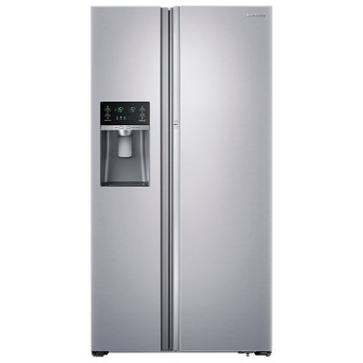 Samsung RH57H8231SA 570L Side By Side Refrigerator with FoodShowcase