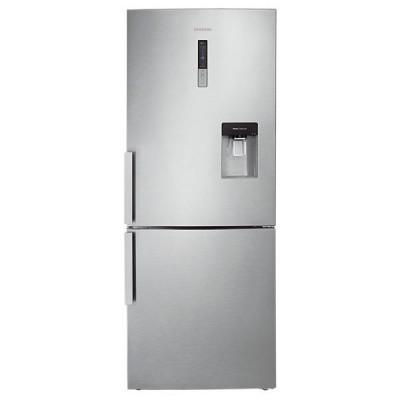 Samsung RL4363KBASL 432L Bottom Freezer Combi Refrigerator