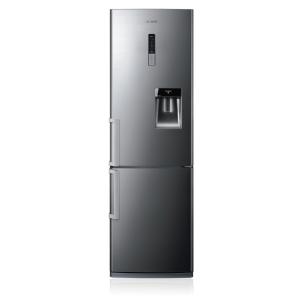 Samsung RL48RWCIH 308L Bottom Freezer Combi with Taller Water Dispenser