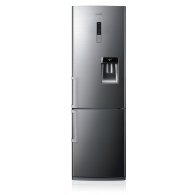 Samsung RL48RWCIH 308L Bottom Freezer Combi with Taller Water Dispenser
