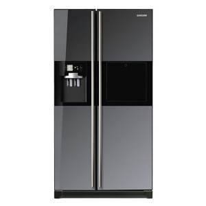 Samsung RS21HFLMR 524L Auto Water & Ice Dispenser Side By Side Refrigerator