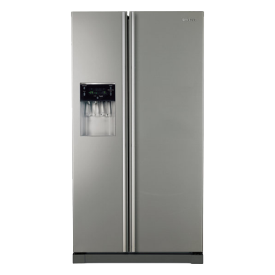 Samsung RSA1DHMG 660L Auto Water & Ice Dispenser Side By Side Refrigerator