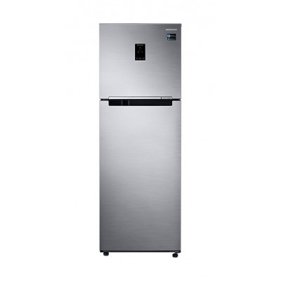 Samsung  RT32K5502S8 321L Top Freezer Combi Fridge with Digital Inverter