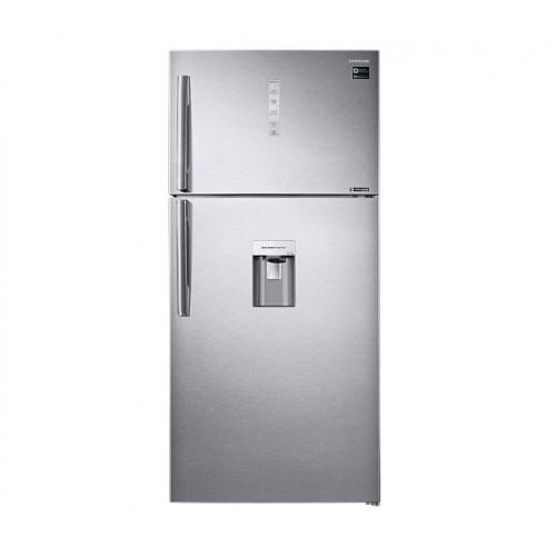 Samsung Rt62k7110sl 620l Twin Cooling Plus Top Freezer Refrigerator