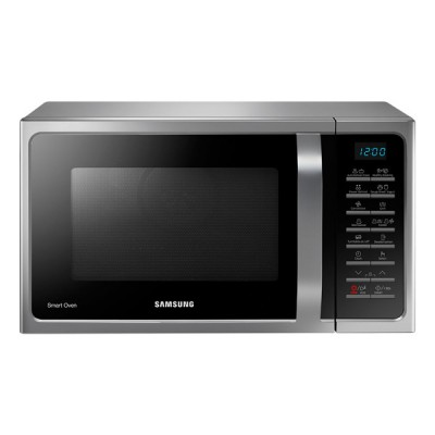 Samsung MC28H5015AS 28L Convection Microwave Oven With Smart Sensor