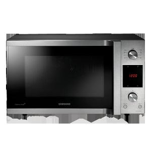 Samsung MC456TBRCSR 45L Convection Microwave Oven