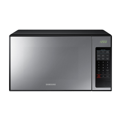Samsung ME0113M1 32L Solo Microwave - Mirror