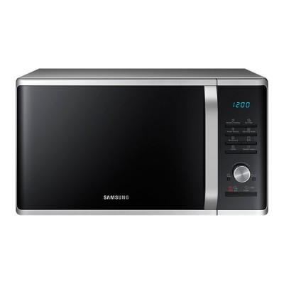Samsung MG32J5215AS 32L Grill Microwave Oven With Rapid Defrost