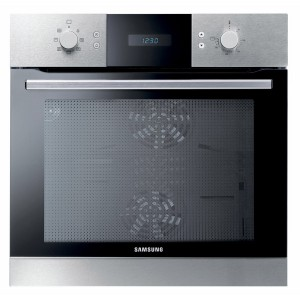Samsung PKG011 Oven and Ceramic Hob