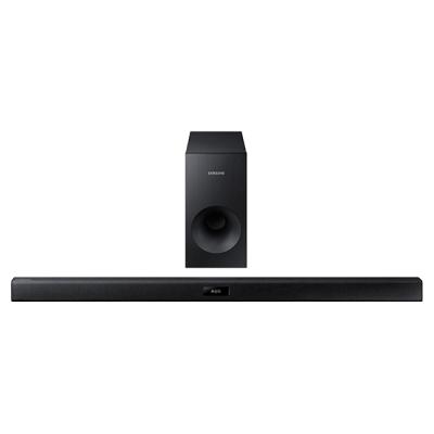 Samsung HW-J355 Soundbar with Wireless Sub