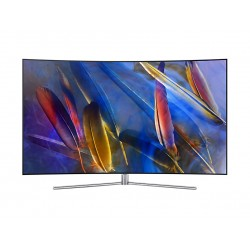 "Samsung QA65Q7CAM 65"" QLED 4K Curved Smart TV"