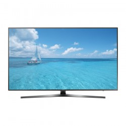 Samsung UA55KU7000 55 Inch 4K UHD Smart Led TV