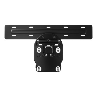 "Samsung No Gap Wall Mount for 55"" & 65"" Q Series TVs"