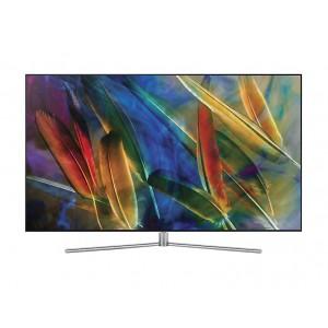 Samsung QA65Q7FAM 65 Inch Curved 4K Smart QLED TV