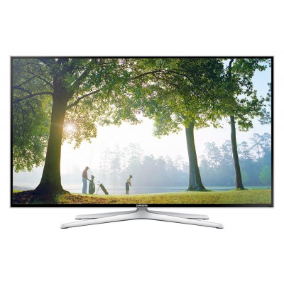 "Samsung UA48H6400 48"" FHD 3D Smart TV"