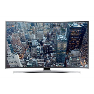 Samsung UA65JU6600 65 Inch Curved UHD Smart TV