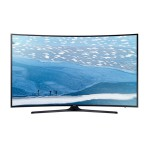 Samsung UA55KU7350 55 Inch UHD Curved Smart LED TV