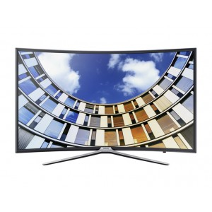 "Samsung UA49M6500 49"" FHD Curved TV"