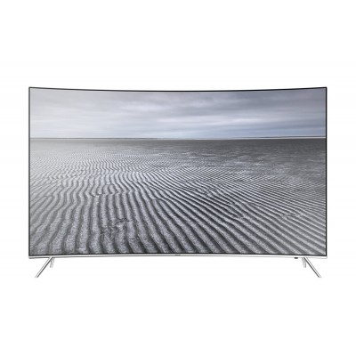 Samsung UA55KS8500 55 Inch Curved Smart 4K SUHD TV