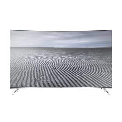 """Samsung UA55KS8500 55"""" Curved Smart 4K SUHD TV"""