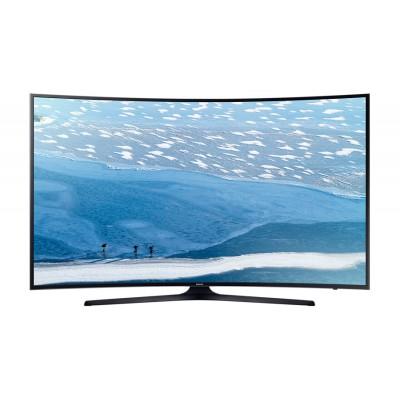 Samsung UA55KU7351 55 Inch UHD 4K Curved Smart TV