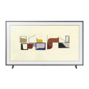 "Samsung UA55LS003 The Frame 55"" Lifestyle TV"
