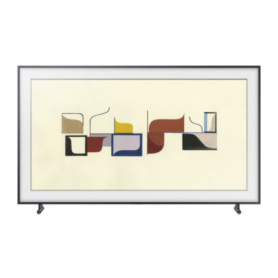 Samsung UA55LS003 The Frame 55 Inch Lifestyle TV